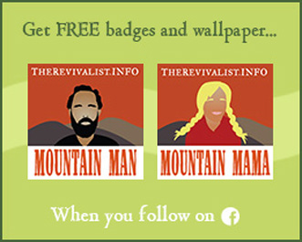 Follow us on Facebook & get free badges & wallpaper