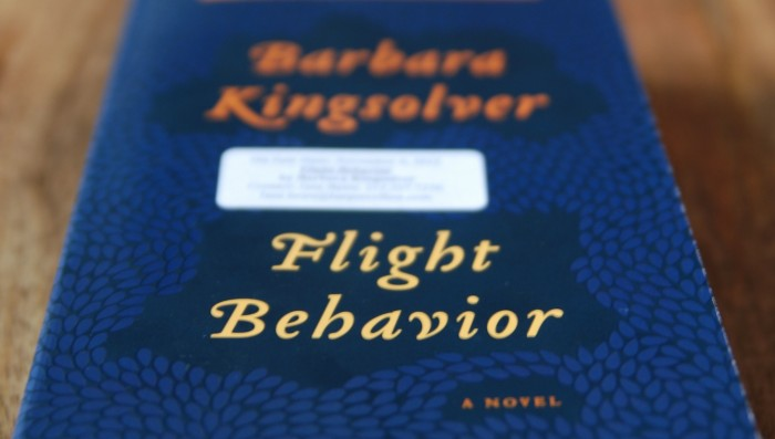 Flight Behavior 3