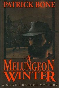 2001 Melungeon Winter