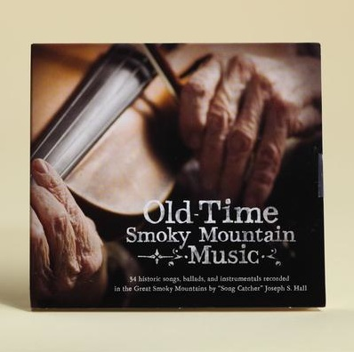 Old Time Smoky Mountain Music